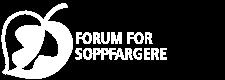 Nettsidelogoen til Forum for Soppfargere